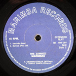 Marimba Records