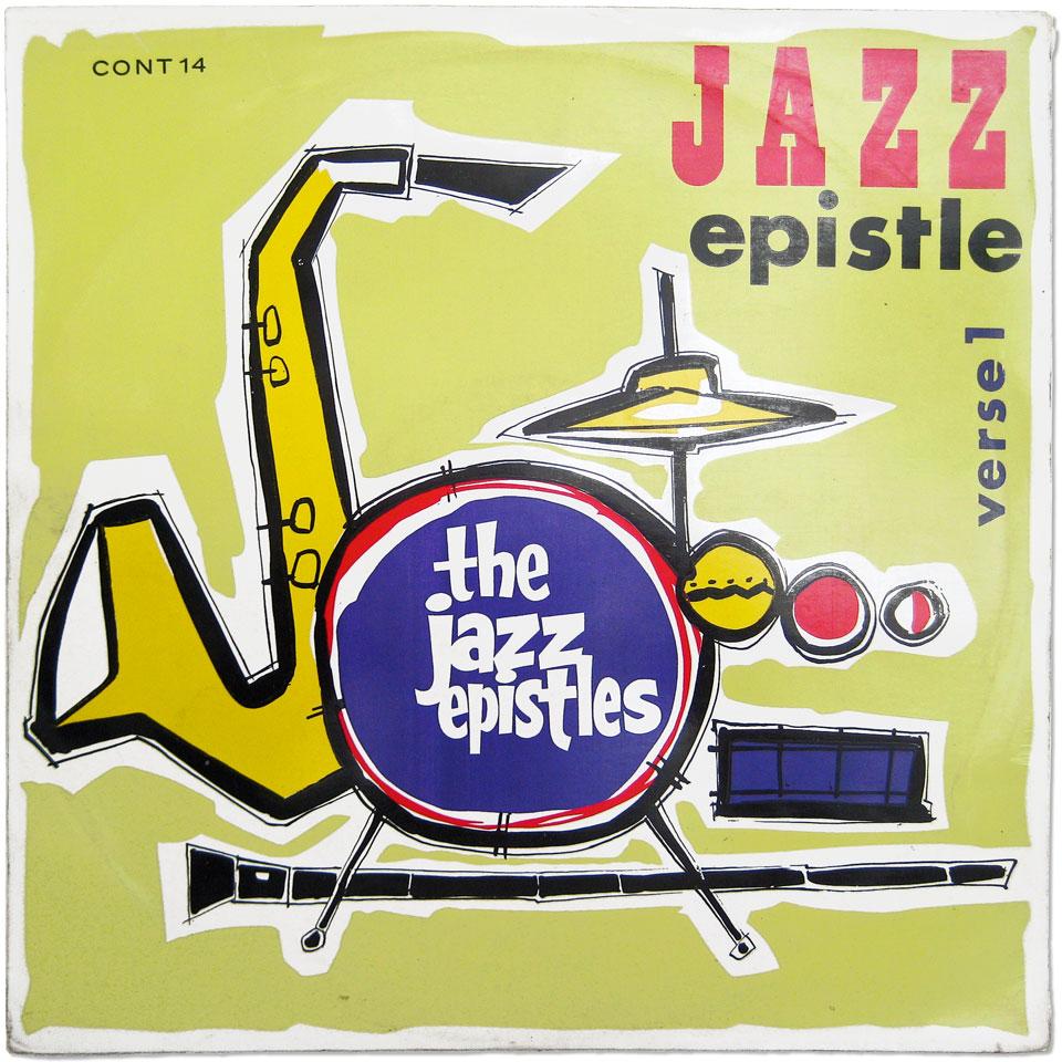 Jazz Epistles - Jazz Epistle - Verse 1