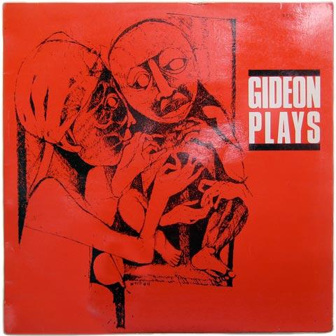 Gideon 'Mgibe' Nxumalo - Gideon Plays