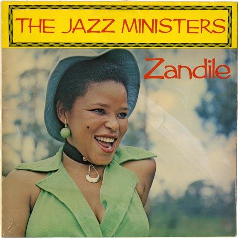 Jazz Ministers - Zandile