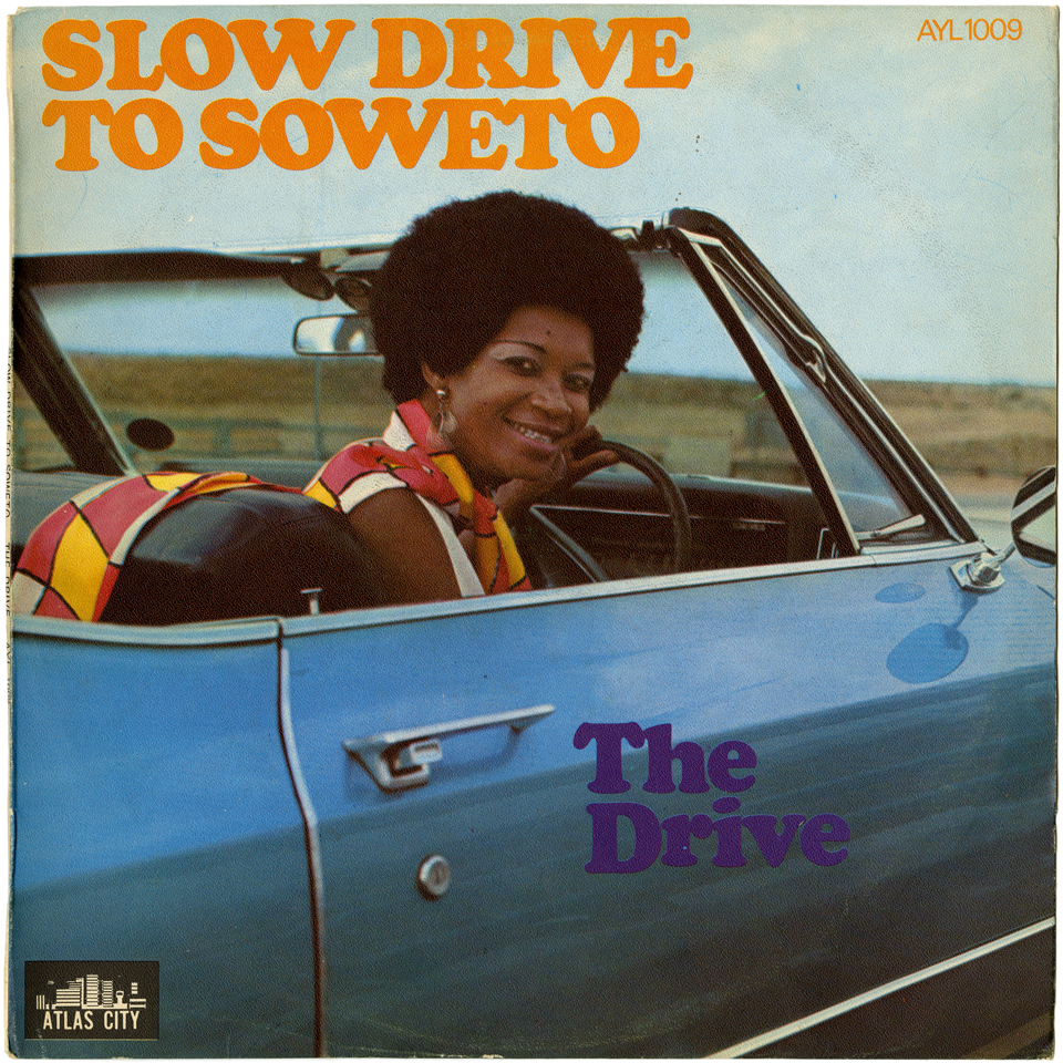 The Drive - Slow Drive to Soweto