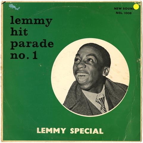 Lemmy 'Special' Mabaso - Lemmy Hit Parade No. 1