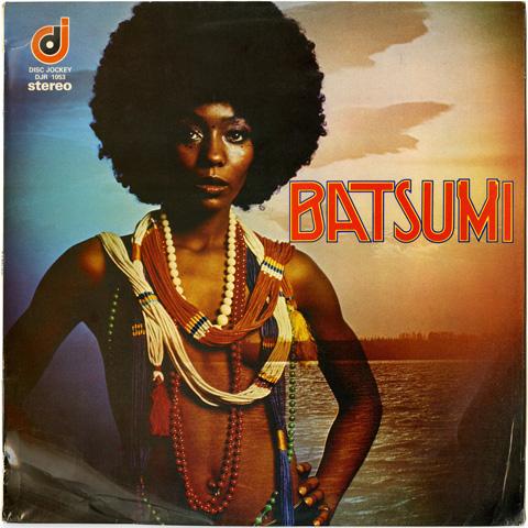 Batsumi - Batsumi
