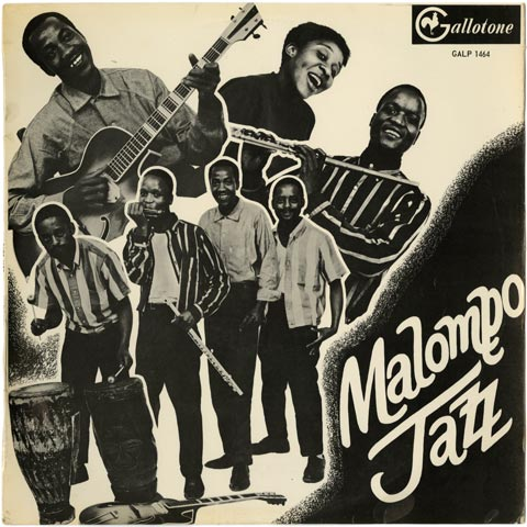 Malombo Jazz Makers - Malompo Jazz