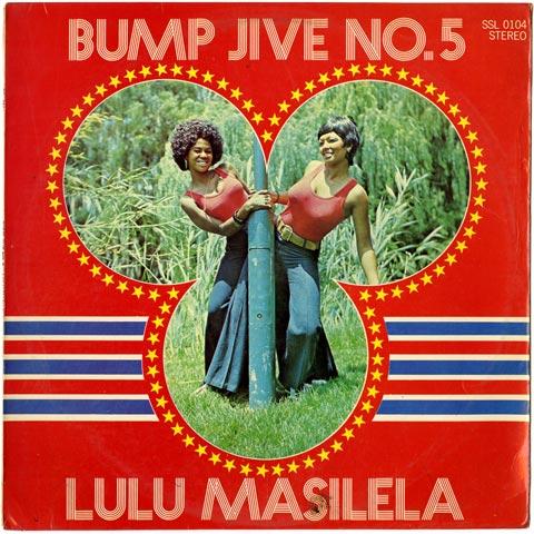 Lulu Masilela - Bump Jive No. 5