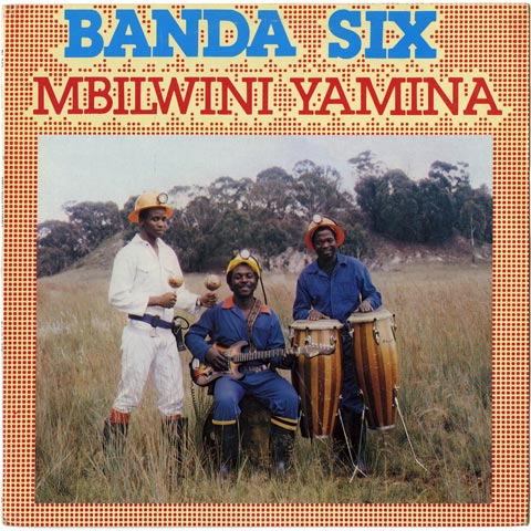 Banda Six - Mbilwini Yamina