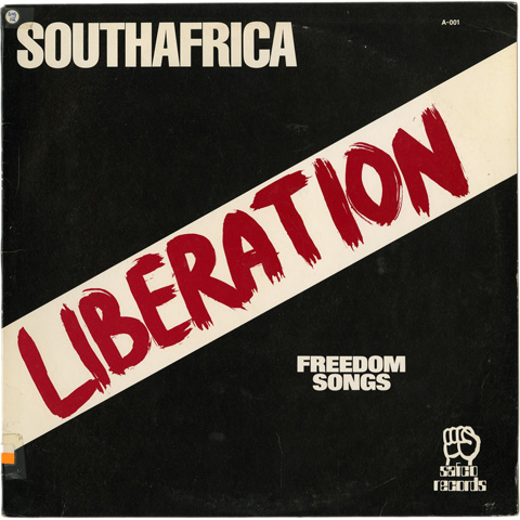 Various Artists - Liberation - Freedom Songs