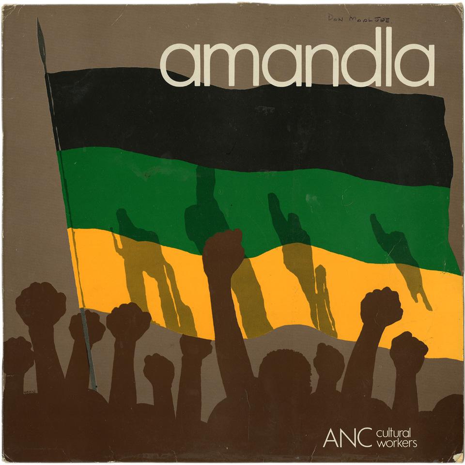 Amandla - Amandla