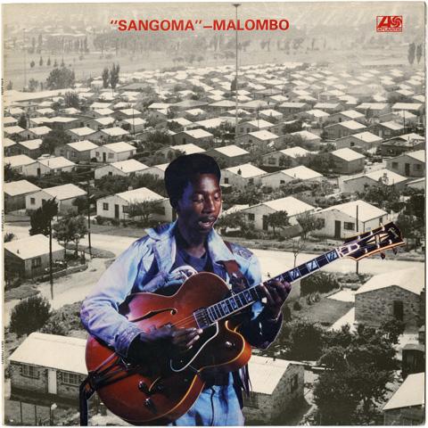 Malombo - Sangoma